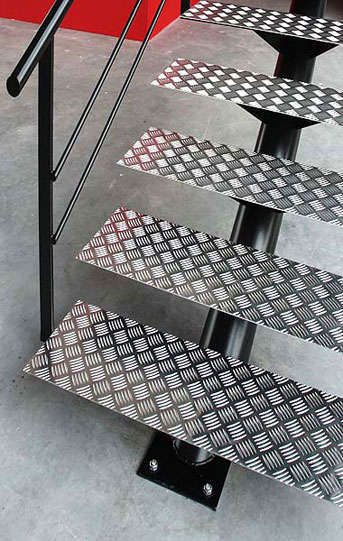 multi steel conceptions m talliques sur mesure. Black Bedroom Furniture Sets. Home Design Ideas