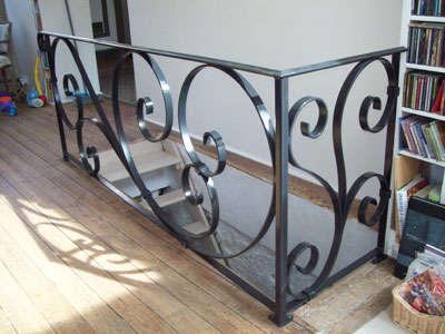 Multi steel conceptions m talliques sur mesure for Garde meuble le havre